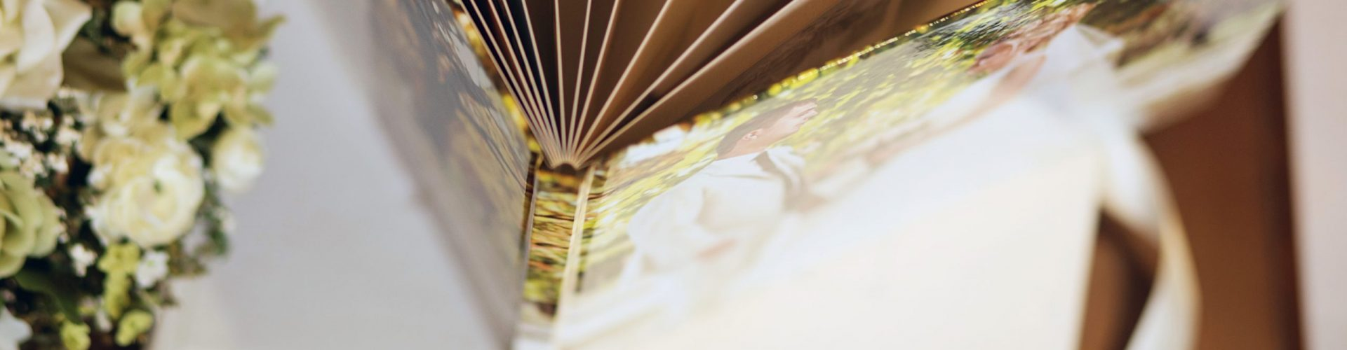 Quality Wedding Photo Books
